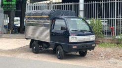 SUPER CARRY TRUCK